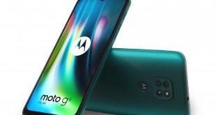 Теленор предлага ексклузивно Motorola Moto G9 Play в комплект с безжични слушалки