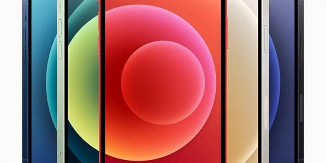 Теленор ще приема поръчки за iPhone 12 Pro и iPhone 12 от 23 октомври