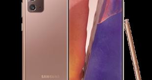 Samsung Galaxy Note 20 и Note 20 Ultra с шест безплатни месеца за застраховка Смартфон протект+ от Теленор