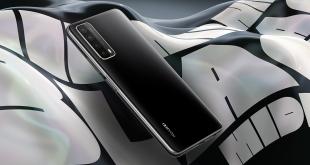 Huawei P smart 2021 – вече в магазините на VIVACOM