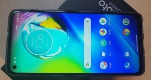 Ревю на Moto G8 Power – високопроизводителен смартфон с мощна батерия