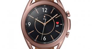 Samsung Galaxy Watch3 e първият смарт часовник във VIVACOM работещ с eSIM