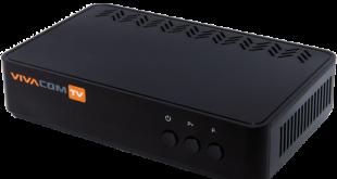 Сателитната телевизия на VIVACOM има нов интерфейс и нов приемник