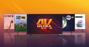 VIVACOM стартира предлагане на 4K съдържание за клиентите на IPTV