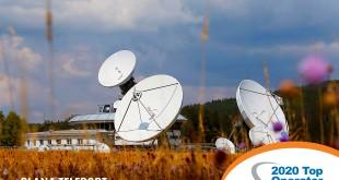 VIVACOM е на 5-то място в света по ръст на приходите от сателитни услуги за бизнес клиенти