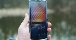 Ревю на Motorola razr 5G – смартфон, който предефинира сгъваемите дисплеи