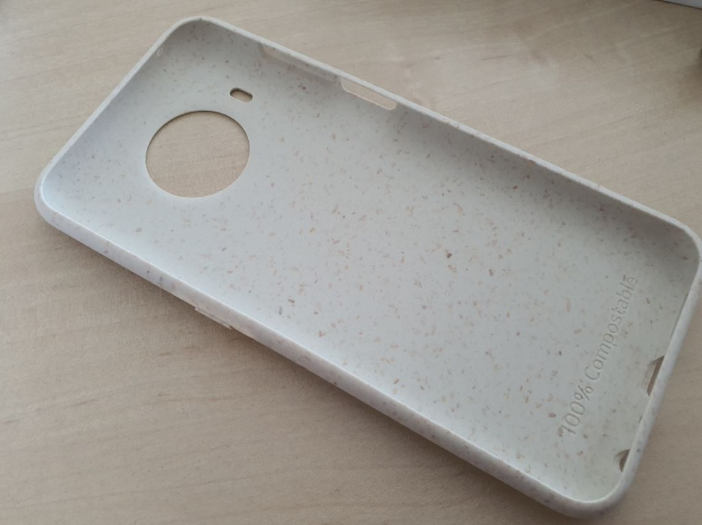Nokia X10 case