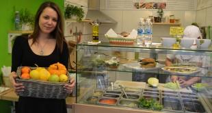 Предприемачески дух и здравословна храна - Мила Григорова (Freshious)_cover