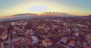 Sofia, Bulgaria. Entrepreneurship and Venture Community in Bulgaria: the Look Ahead
