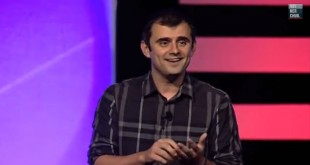 Гари Вайнерчук за силата на социалните мрежи и онлайн маркетинга в бизнеса