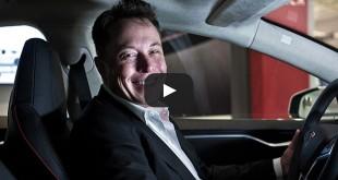 """Как милиардерът Елън Мъск стана истинският """"Железен човек""""(Видео)"""