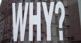 """Тайната на успешния сторителинг е...""""Защо?"""""""