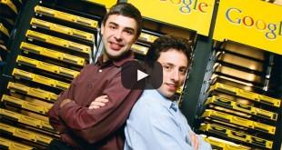 Историята на двамата гении от Google (Видео)