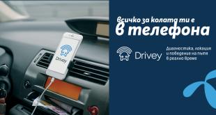 TELENOR-DRIVEY-JUN18