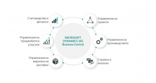 Microsoft Dynamics 365 Business Central (1)