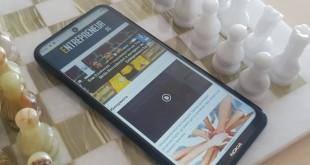 Nokia X20 - entrepreneur